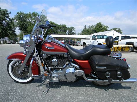 Harley Davidson Road King Classic For Sale by 2000 Harley Davidson Flhrci Road King Classic For Sale