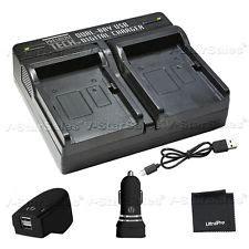camera charging kits for canon eos   ebay