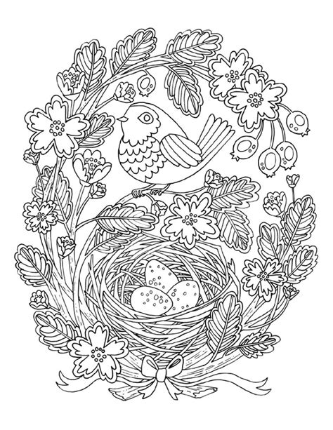 coloring pages for adults colored coloring pages for adults pdf free download