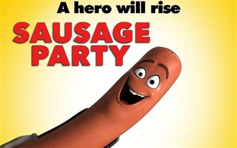 Sausage Party Meme - cin 233 ma cachez vos enfants sausage party d 233 barque