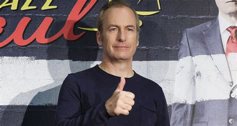 Walters Calls Poor Pathetic by Bob Odenkirk Is Surpised Breaking Bad S Walter White Was