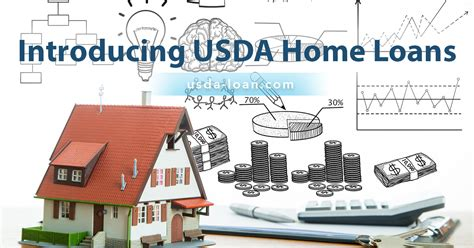 introducing usda home loans usda loan