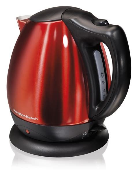 Does Coffee Of Electric Chocolate by Electric Tea Water Mini Kettles Teakettle Breville