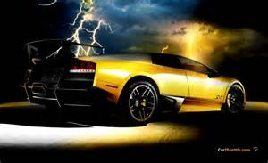 Lamborghini Cars Wallpapers Free Yellow Lamborghini Wallpapers Wallpapers Gallery