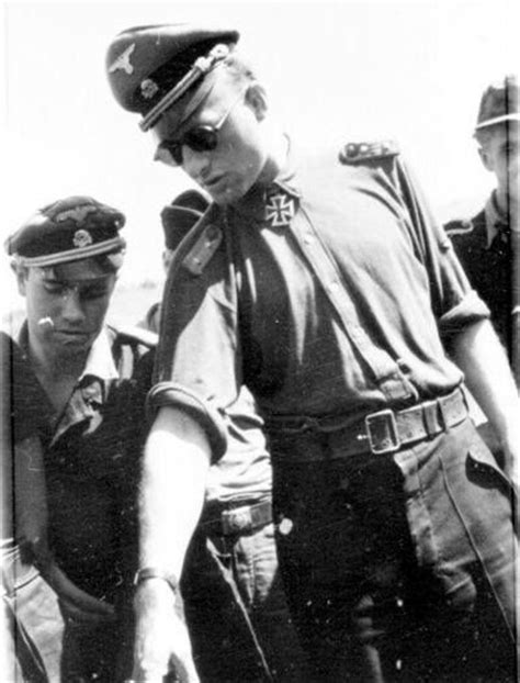 Find By Ss Handsome Waffen Ss Officer Max Wunsche Operation Underlord
