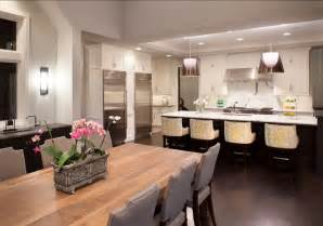 transitional kitchen design pin by home bunch on kitchens pinterest