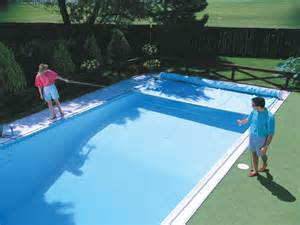 pool cover for summer