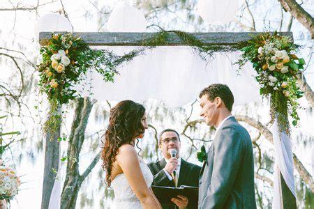 paul and renai's stunning wedding noosa boathouse