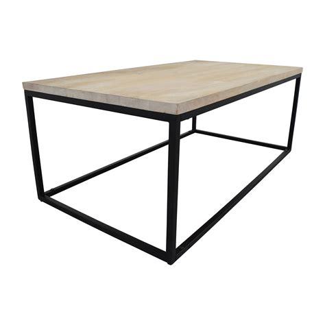 West Elm Box Frame Coffee Table 28 West Elm West Elm Box Frame Coffee Table White Wash Tables