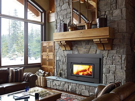 Regency Fireplace by Regency Fireplace Products Aspen Green Gas Works