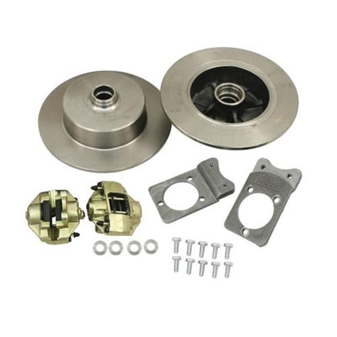 ball joint front disc brake kit blank vw parts