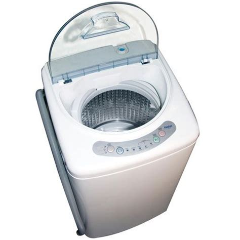 portable washing machine hookup to sink haier 1 0 cu ft pulsator washer with automatic water