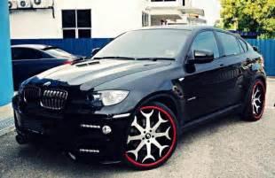 like any car bad bmw x6