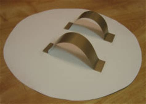 How To Make A Paper Shield Easy - make a shield