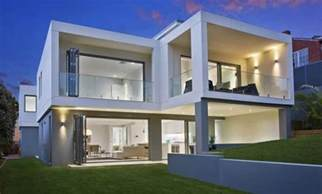 architecture house design architect design new home cube house seaforth sydney