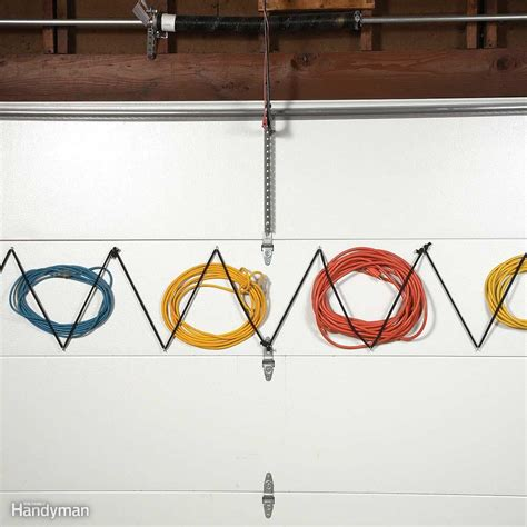 Garage Door Opener Extension Cord 18 Changing Organizing Ideas For To Store Stuff