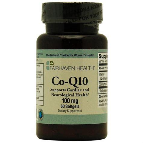 Suplemen Q10 coq10 for fertility