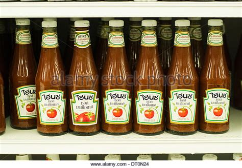 Shelf Of Ketchup by Ketchup Bottles Stock Photos Ketchup Bottles Stock