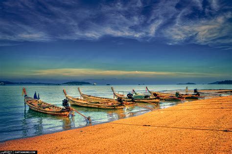 buy a fishing boat in thailand boats from local thai fishing village at ao po marina