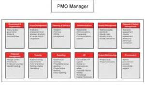 Pmo Responsibilities by Pmo Setup Archives Pm Majik