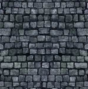 cobblestone path pattern background stock photo colourbox