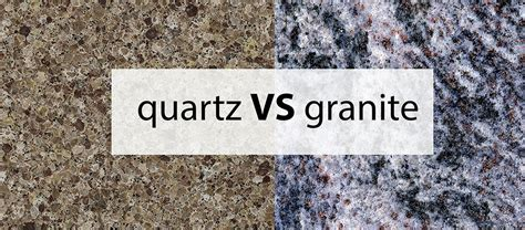 What Is The Difference Between Quartz And Granite Countertops what is the difference between granite marble and quartz