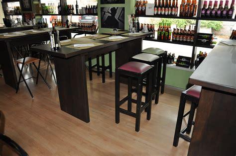 tavolo per bar tavoli in legno su misura fadini mobili cerea verona
