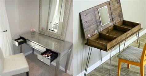 Cheap Makeup Vanity by Cheap Bedroom Vanity Nest Home And Garden Decoration