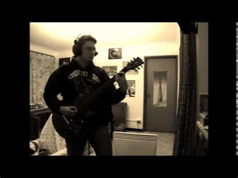 metallica stone cold crazy metallica queen stone cold crazy guitar cover youtube