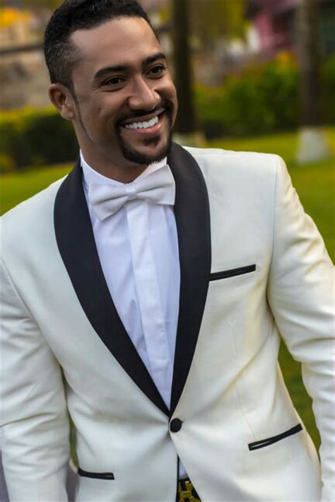 Fabulous Photos: See Majid Michel And Virna Wedding