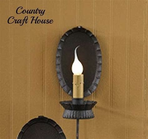 country style candle wall sconces candle l wall sconces and colonial on
