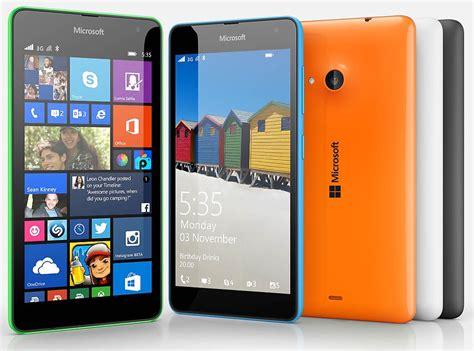 microsoft lumia 535 software update and downloads microsoft lumia 535 receives windows phone 8 1 update 1