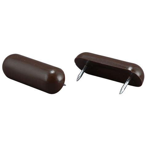plumb upholstery shop plumb pak tack toilet seat bumpers at lowes com