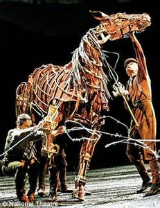 Www Indian Home Design Plan Com war horse director takes on shakespeare with puppets but