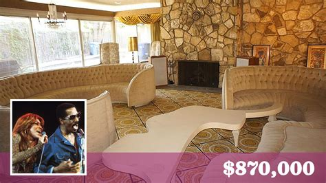 turner house ike and tina turner s former home in view park sells for 870 000 la times