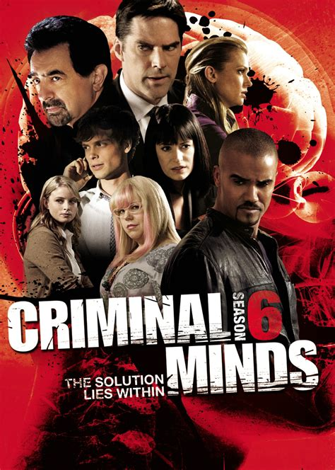 Dvd My Date With A Vire 1 criminal minds dvd release date