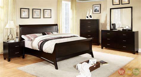 black sleigh bedroom set elizahittman com modern sleigh bedroom sets baxton studio ashenhurst black modern
