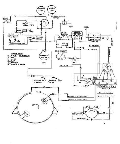 200 lincoln welding machine wiring diagram 200