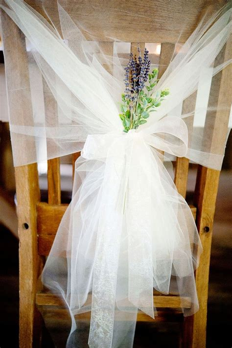 diy chair covers wedding belles pinterest