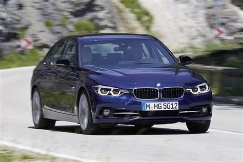 audi vs bmw which is better 2017 audi a4 vs 2016 bmw 3 series which is better