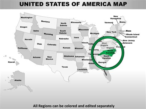 Can I See If Nc State Mba Classes Are by Usa Carolina State Powrpoint County Editable Ppt