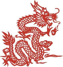 drawings of chinese dragons slideshow