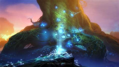 Xbox One Ori Siap preview ori and the blind forest bentuk bisa menipu