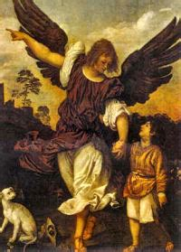 feast of sts. michael, gabriel, and raphael, archangels