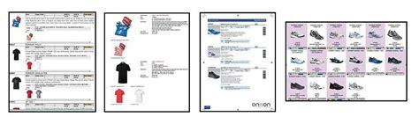 katalog layout vorlagen automatisierte katalog vorlagen
