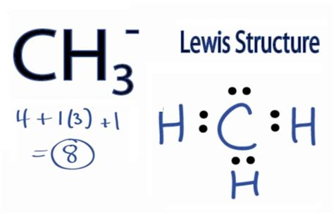 lewis dot structure of ch3 - Video Search Engine at Search.com (ch3) 2s Lewis Structure