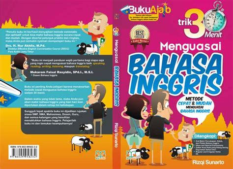 desain cover buku anak godhong teles desain cover buku bahasa inggris
