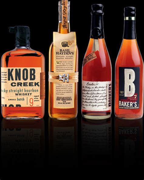 Knob Creek Or Woodford Reserve by Lifelong Battle With