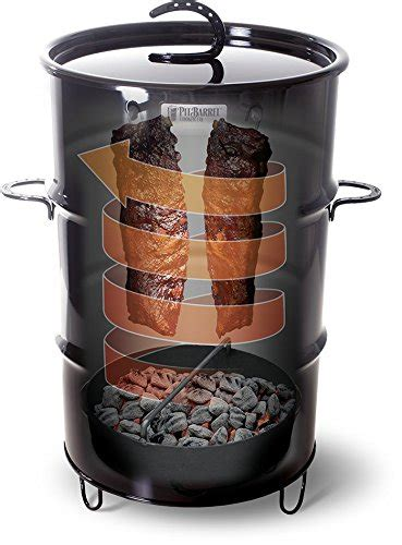 Pit Barrel Cooker The 1 Barrel Smoker Grill On The Market 18 1 2 In Classic Pit Barrel Cooker Package Buy In Uae Lawn Patio Products In The