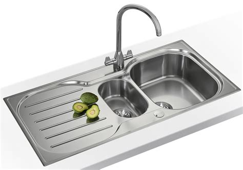 Franke Sinks Franke Compact Plus Crx P 651 1 5 Bowl Stainless Steel